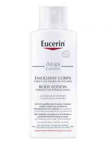 Eucerin Soothing Lotion