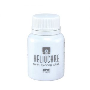 Heliocare Fern 240mg Plus