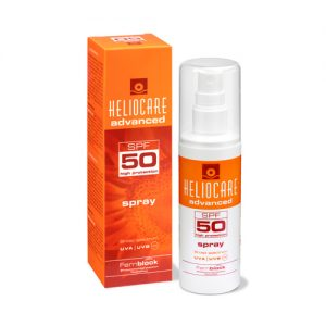 Heliocare Advance Spray SPF50